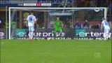 Darmstadt-Amburgo 1-1