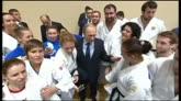 14/11/2015 - Doping, la Iaaf sospende la Russia