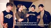 15/11/2015 - L'intervista ai 5 Seconds Of Summer