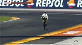 15/11/2015 - CEV Moto3, Bulega dedica il titolo a Rossi