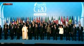 G20 ad Antalya, i grandi della terra contro il terrorismo