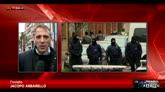 Bruxelles: un arresto collegato a strage Parigi