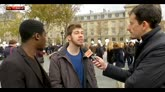 Attacco Parigi, tra paura e orgoglio le parole dei parigini