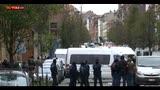 Strage Parigi: il blitz a Molenbeek, quartiere di Bruxelles