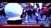 Parigi, presunto sopralluogo di Salah prima degli attentati