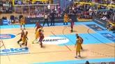 Serie A Beko, il basket su Sky