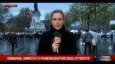Attacco a Parigi, siringhe nella stanza d'albergo di Salah