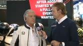 """Agostini: """"Spero che in MotoGP gli animi di calmino"""""""