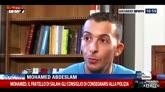 Il fratello di Salah: gli consiglio di consegnarsi a polizia