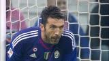 "19/11/2015 - Juve-Milan, Buffon fiducioso: ""Spero di esserci"""