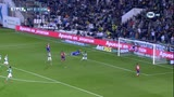 Betis-Atletico Madrid 0-1