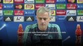 24/11/2015 - Chelsea pronto per il Maccabi Tel Aviv: parla Morinho