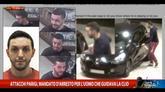 Attentati Parigi, mandato d'arresto anche per Mohamed Abrini