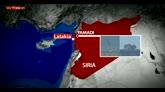 Jet russo abbattuto, i cieli tra Turchia e Siria: CARTINA