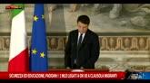 Padoan: 2 mld per educazione e sicurezza dipendono da Ue