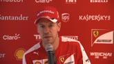 "Vettel: ""Ottima stagione, ma c'è ancora Abu Dhabi"""