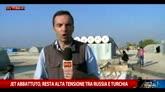 Jet abbattuto, resta alta la tensione tra Russia e Turchia
