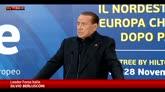 Berlusconi: contro Isis serve coalizione indicata da Putin