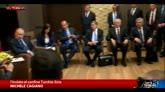 Jet russo abbattuto, Erdogan vuole incontrare Putin