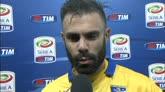 """29/11/2015 - Frosinone, Sammarco: """"L'importante è aver vinto"""""""