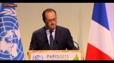 Clima, 150 leader a Parigi