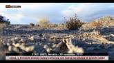 Clima, energia solare in Nevada