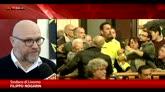 """Nogarin, sindaco Livorno: """"Non c'è un uomo solo al comando"""""""