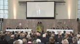 01/12/2015 - Roma 2024, massima trasparenza: nato un Comitato di Garanti