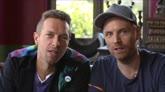02/12/2015 - I Coldplay vi aspettano alla Finale!