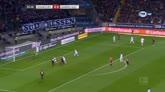 Eintracht-Darmstadt 0-1
