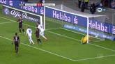 Eintracht Francoforte-SV Darmstadt 0-1