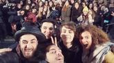08/12/2015 - La street performance dei Finalisti