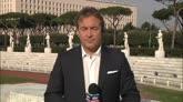 09/12/2015 - Roma, sale l'attesa verso il match contro il Bate