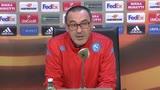 """Sarri: """"A Bologna non abbiamo imposto il nostro gioco"""""""
