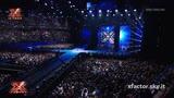 10/12/2015 - L'Ante Factor della Finale