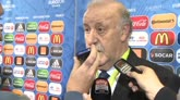 """Euro 2016, Del Bosque: """"Per Spagna non è un gruppo facile"""""""