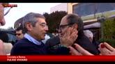 Mafia, Cuffaro lascia il carcere di Rebibbia dopo 5 anni