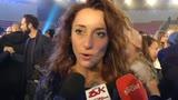 """14/12/2015 - Roma 2024, Di Francisca: """"Un orgoglio per gli italiani"""""""