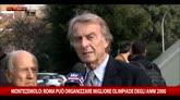 Montezemolo: Roma organizzerebbe miglior Olimpiade anni 2000