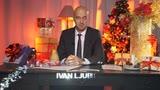14/12/2015 - Gli auguri di Ivan Ljubicic