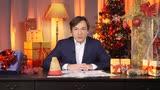 14/12/2015 - Gli auguri di Fabio Caressa