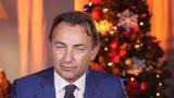 14/12/2015 - Gli auguri di Massimo Mauro