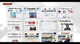 Rassegna stampa: i giornali di martedì 15 dicembre