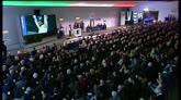 """15/12/2015 - Roma 2024, Montezemolo: """"La Capitale è pronta"""""""