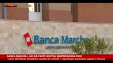 Banca Marche: noi in buona fede ma carenze nei controlli