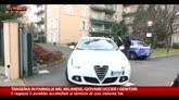 Tragedia nel Milanese, figlio uccide genitori