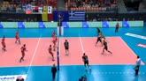 15/12/2015 - Champions League Volley, tutto il meglio del secondo round