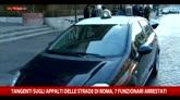 Roma, tangenti su appalti per le strade