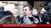 Cucchi, agenti assolti parte civile contro i carabinieri