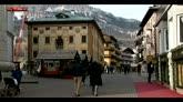 Vacanze a Cortina: tutto esaurito anche senza neve